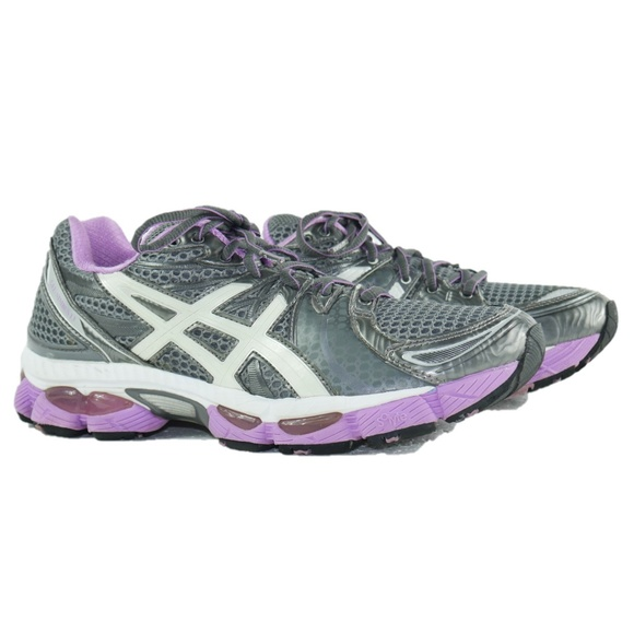 5d87ff2455 asics Shoes | Nimbus 13 Running Athletic Women Sz 10 | Poshmark